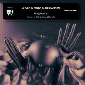 Muveo, Pedro D'Alessandro 歌手頭像