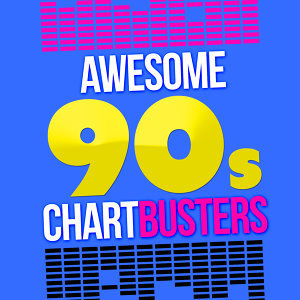 90's Pop Band, 60's 70's 80's 90's Hits, 90's Groove Masters 歌手頭像