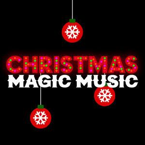 All I Want for Christmas Is You, Dj Christmas, xmas songs 歌手頭像
