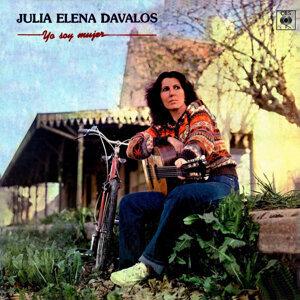 Julia Elena Dávalos 歌手頭像