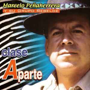 Marcelo Peñaherrera, Grupo Rebelde 歌手頭像