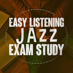 Easy Listening Jazz Masters, Exam Study Soft Jazz Music Collective 歌手頭像