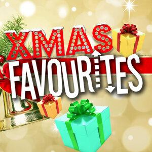 Christmas Band, Merry Christmas, Voices of Christmas 歌手頭像