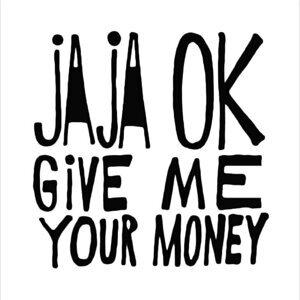 JaJa OK 歌手頭像