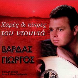 Giorgos Vardas 歌手頭像