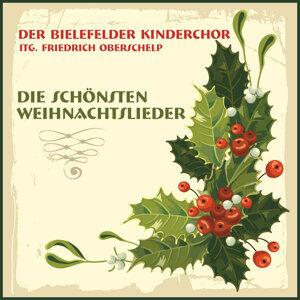 Der Bielerfelder Kinderchor 歌手頭像
