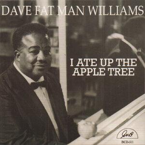 """Dave """"Fat Man"""" Williams 歌手頭像"""