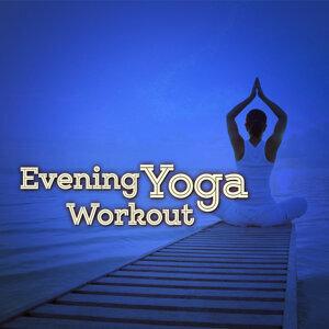 Yoga Tribe, Yoga, Yoga Workout Music 歌手頭像