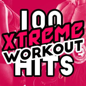 Extreme Music Workout, Xtreme Cardio Workout, Xtreme Cardio Workout Music 歌手頭像