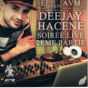 DJ Hacene 歌手頭像