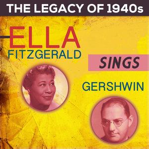 Ella Fritzgerald 歌手頭像