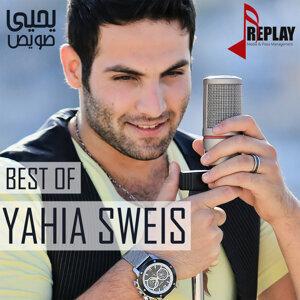Yahia Sweis 歌手頭像
