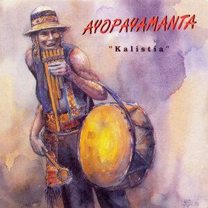 Ayopayamanta 歌手頭像