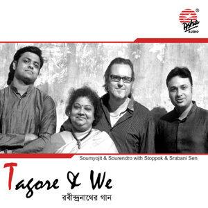 Srabani Sen, Soumyojit Das, Mahua Das 歌手頭像