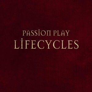 Passion Play 歌手頭像