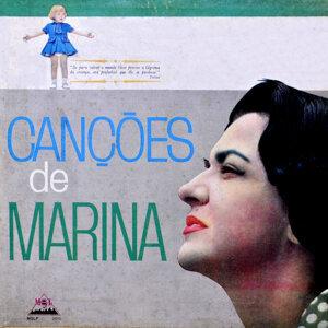 Marina Guimarães 歌手頭像