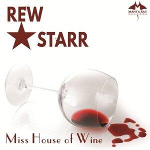 Rew Starr 歌手頭像