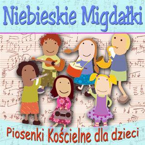 Niebieskie Migdalki 歌手頭像