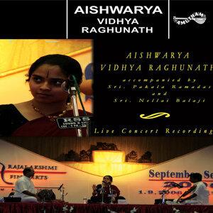 VIdhya Raghunath 歌手頭像