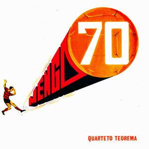 Quarteto Teorema 歌手頭像
