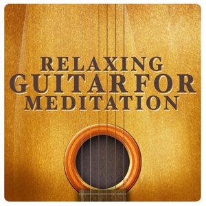 Guitar del Mar|Guitar Instrumentals|Relaxing Guitar for Massage, Yoga and Meditation 歌手頭像