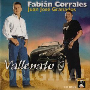 Fabián Corrales 歌手頭像