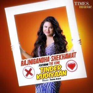 Rajnigandha Shekhawat 歌手頭像