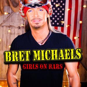 Bret Michaels 歌手頭像