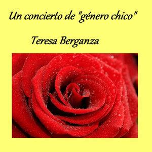 English Chamber Orchestra, Teresa Berganza 歌手頭像