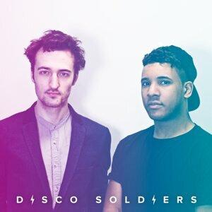 Disco Soldiers 歌手頭像