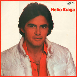 Helio Braga 歌手頭像