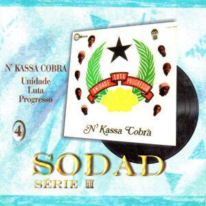 N' Kassa Cobra 歌手頭像