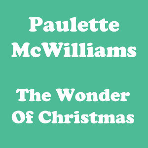 Paulette McWilliams