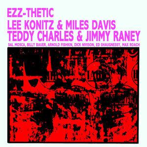 Lee Konitz, Teddy Charles 歌手頭像
