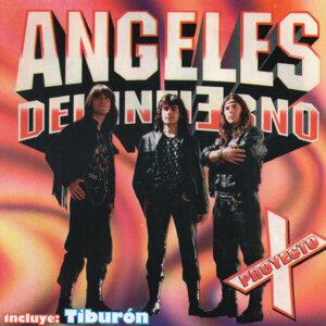 Angeles Del Infierno Uruguay 歌手頭像