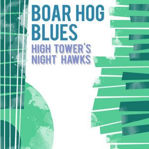 Hightower's Night Hawks