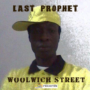 Last Prophet 歌手頭像