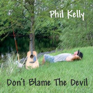Phil Kelly 歌手頭像