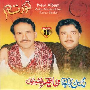 Raees Bacha, Zahir Mashokhail 歌手頭像