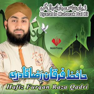 Hafiz Furqan Raza Qadri 歌手頭像