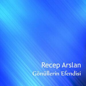 Recep Arslan 歌手頭像