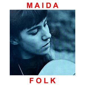 Maida 歌手頭像