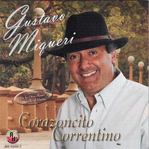 Gustavo Miqueri 歌手頭像