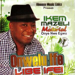 Ikem Mazeli 歌手頭像