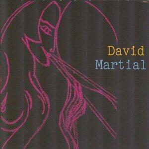 David Martial 歌手頭像