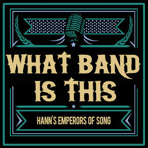 Hann's Emperors Of Song 歌手頭像