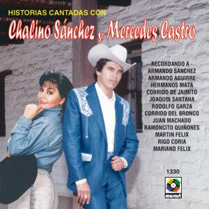 Chalino Sanchez Y Mercedes Castro 歌手頭像