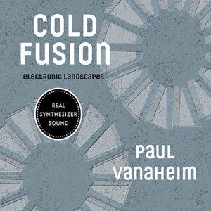 Paul Vanaheim 歌手頭像