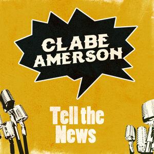 Clabe Amerson 歌手頭像