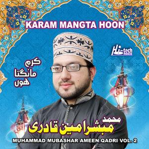 Muhammad Mubashar Amin Qadri 歌手頭像